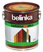 Пропитка Belinka Toplasur UV Plus