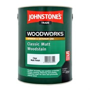Matt Woodstain JOHNSTONE`S [Мат вуд сатин Джон Стоунс]