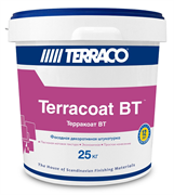 Террако Terracoat BT Терракоат